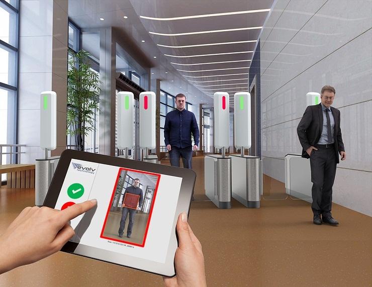 Ваэропортах США пассажиров будет досматривать искусственный интеллект