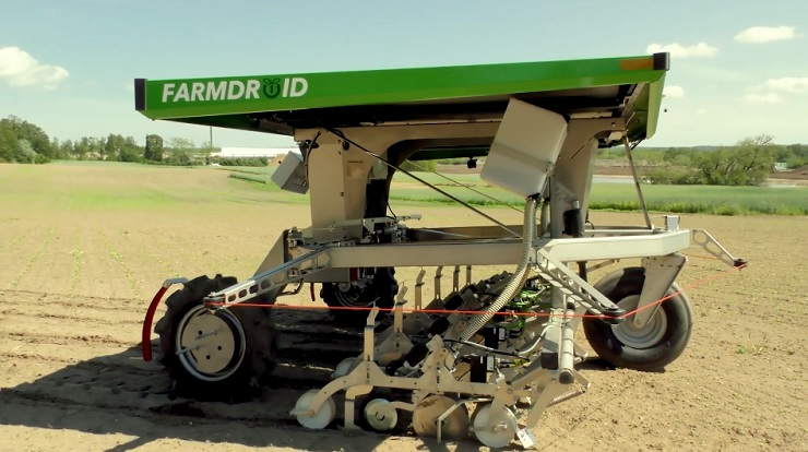 FarmDroid