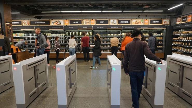 Amazon откроет 2-ой магазин без касс ипродавцов вСиэтле осенью