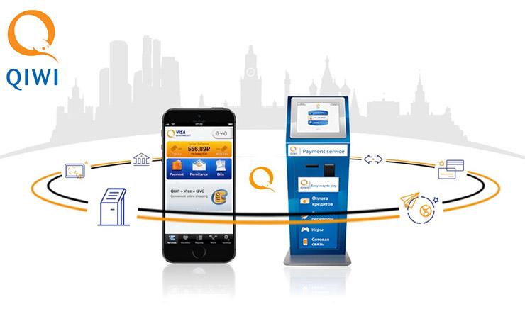 Платежный сервис Qiwi Plc отчитался офинансовых результатах воII квартале 2016