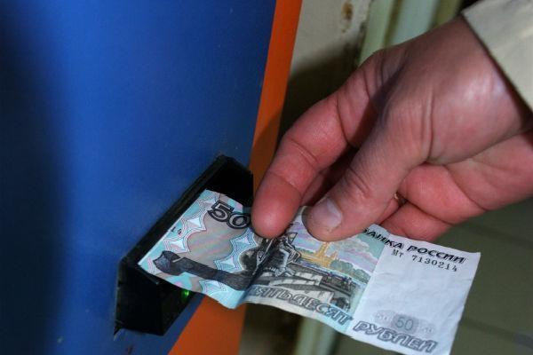 ВКраснодаре трое армян нагрязной «Ладе» крали платежные терминалы