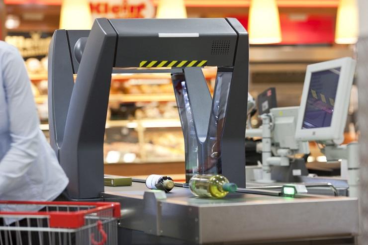 К 2020г вРФ появятся магазины будущего без касс иочередей
