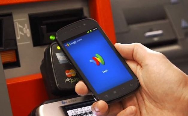 Android pay russia