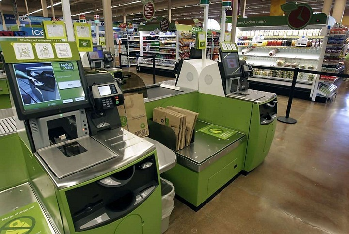 Self checkout systems market1