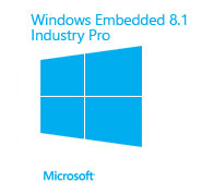 Windows Embedded POSReady/Industry